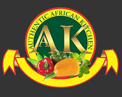 Authentic African